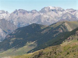 Sierra del Cubilar