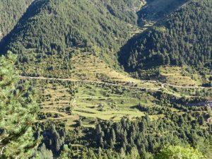 Valle de Chisagües