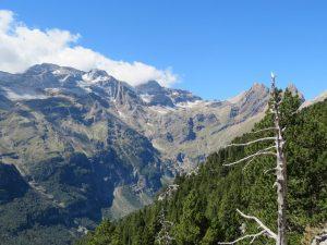 Monte Perdido. Valle de Pineta