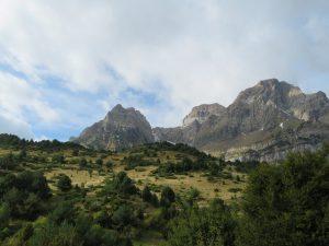 Sierra Partacua
