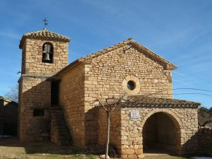 San Pelegrín. Natividad de la Virgen
