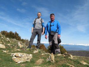 Cima del Pico Peiró