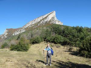 Punta del Castillo Mayor