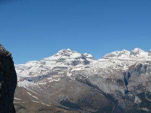 Monte Perdido y Collado de Añisclo