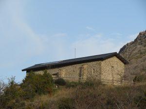 Ermita de Soldevilla