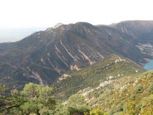 Sierra de Gratal
