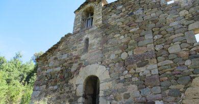Ruta circular por la Ermita de Sis