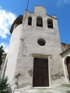 San Martín. Aguinaliu