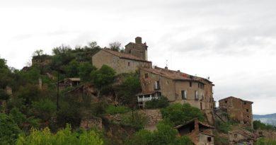 Ruta Aguinaliu – Pico Buñero