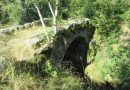 Puente en el barranco de Belarta