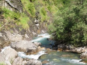 Río Irués