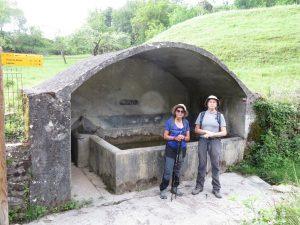 Fuente de Albella
