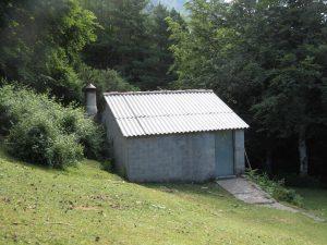 Refugio de Cullivert