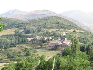 Villarrué