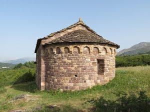 Ermita Virgen de Turbiné