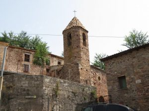 Suils. San Miguel