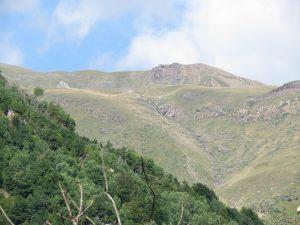 Montes de Castanesa