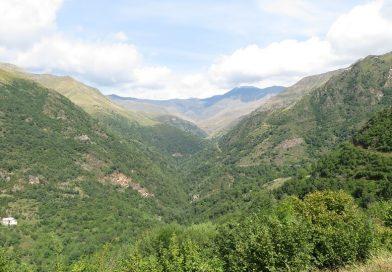 Ruta circular por el Valle de Castanesa / Baliera