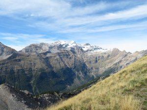 Macizo de Monte Perdido
