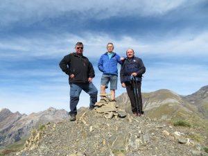 En el Pico Comodoto